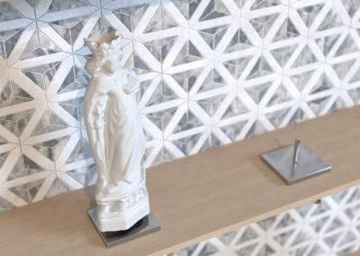 3D Ancient model