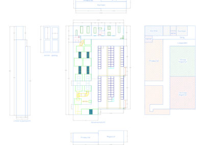 Floor plan factory